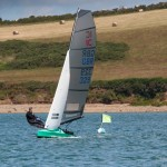 Dinghy Race July 2014