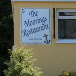 The Moorings Restaurant